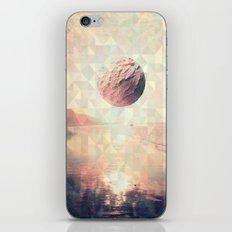 Triangle Sun iPhone & iPod Skin