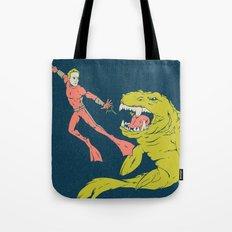 Ulysses Tote Bag