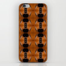 Strum iPhone & iPod Skin