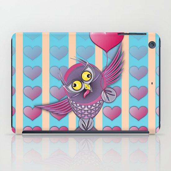 We all need Love iPad Case