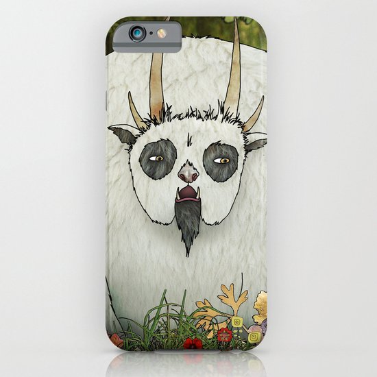 Silva iPhone & iPod Case