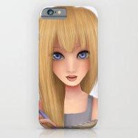 Namine.  iPhone 6 Slim Case