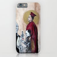 iPhone & iPod Case featuring Light of Italy II by Shou Yuan