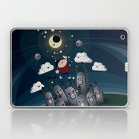 Yes, You Can! Laptop & iPad Skin