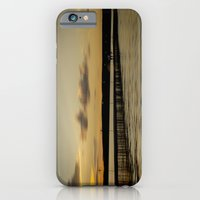 Pier Walk iPhone 6 Slim Case