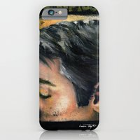 iPhone & iPod Case featuring Jomafink by Laura May Taylor