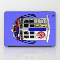 Tardis-1 iPad Case