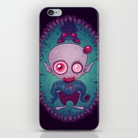 Nosferatu Jr. iPhone & iPod Skin