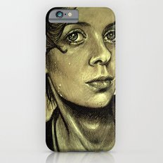 Drenched Breath (VIDEO IN DESCRIPTION!) iPhone 6s Slim Case