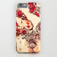 iPhone & iPod Case featuring State of Mind by chuma hill