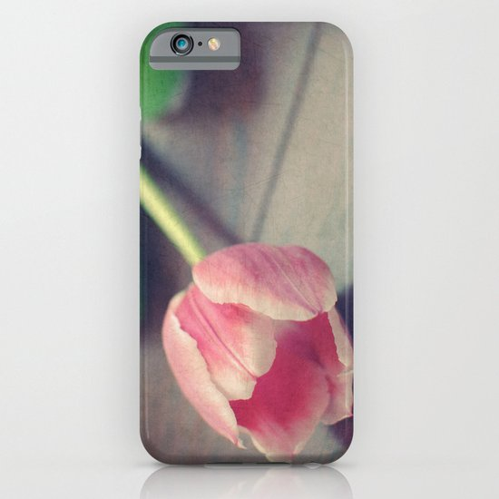 The Perfect Tulip iPhone & iPod Case