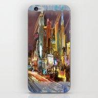 Vegas iPhone & iPod Skin