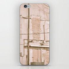 Behind the Scenes II iPhone & iPod Skin