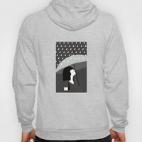 close to tears Hoody