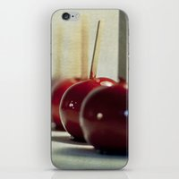 Candy Apples iPhone & iPod Skin