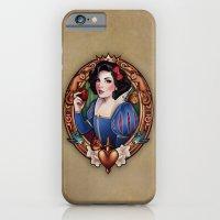 The Fairest iPhone 6 Slim Case