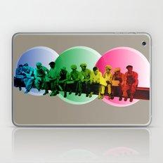 Rainbow 2015 Laptop & iPad Skin