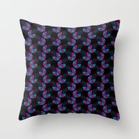 Bring Back The 80s Throw Pillow