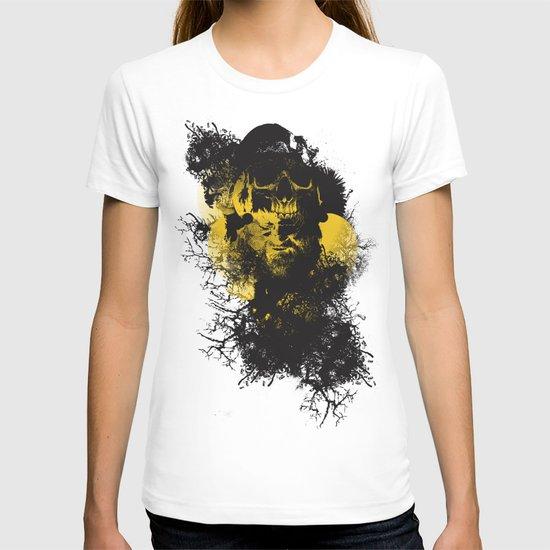 Abstract Thinking T-shirt