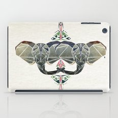 elephant aztec  iPad Case