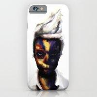 Nik. iPhone 6 Slim Case