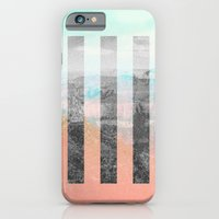 iPhone Cases featuring CANYON TRAIL by Wesley Bird