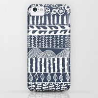 iPhone 5c Cases featuring starlight by jennifer judd-mcgee