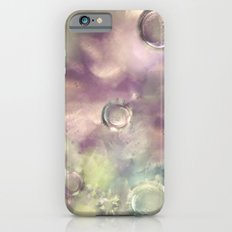 Ice Crystals Slim Case iPhone 6s