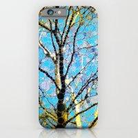 Tree  iPhone 6 Slim Case