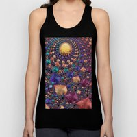 A New Day Unisex Tank Top