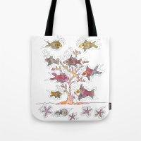 Coral Of Life (Underwate… Tote Bag
