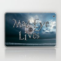 Mad Eye Lives! Laptop & iPad Skin