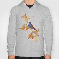 Song Bird Hoody