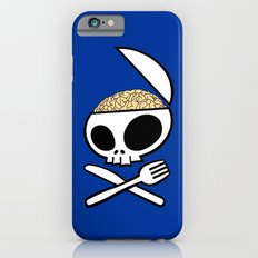 Zombie nation meal time Slim Case iPhone 6s