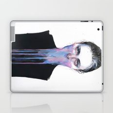 my opinion about you Laptop & iPad Skin