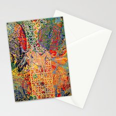 Nothingness to Hide Stationery Cards