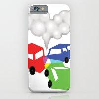 RGBed iPhone 6 Slim Case