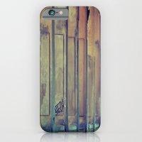Between the Lines iPhone 6 Slim Case