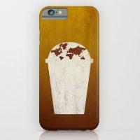 coffee iPhone & iPod Cases featuring Coffee by gunberk