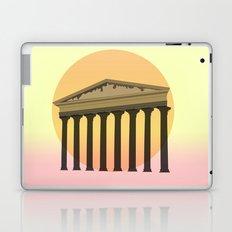 Rising culture Laptop & iPad Skin