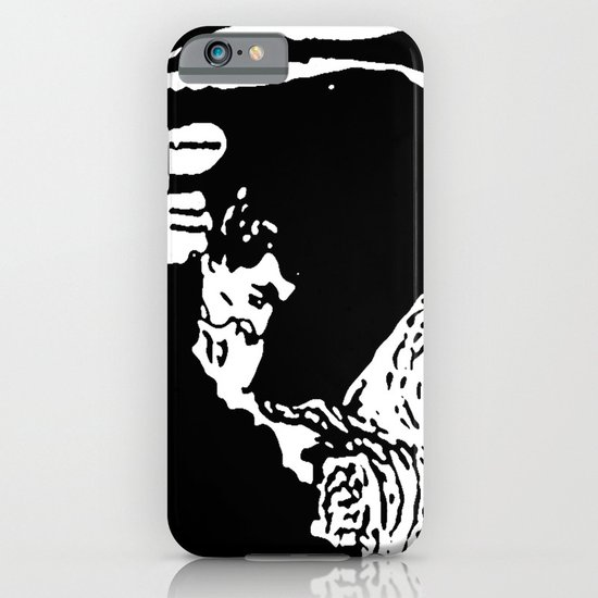 Lover iPhone & iPod Case