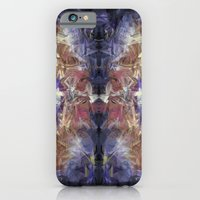 iPhone & iPod Case featuring Dream 2 by leonard zarnescu