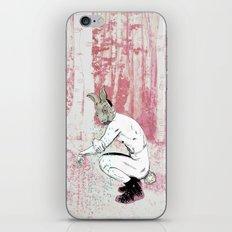 Buhu, I ruined my Jimmy Choos iPhone & iPod Skin
