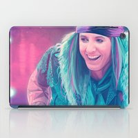 Mad March iPad Case