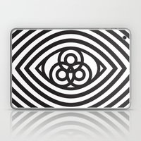 Third Eye Laptop & iPad Skin
