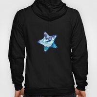 Stormy Sea Hoody