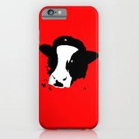 Cowmmunist! iPhone 6 Slim Case