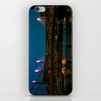 PNC Park pathways iPhone & iPod Skin