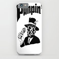 Big Pimpin' iPhone 6 Slim Case