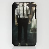 Abyss Of The Disheartene… iPhone (3g, 3gs) Slim Case